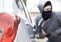 Palmarès des voitures volées : attention aux surprimes d'assurance !