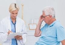 Dépenses de santé des seniors