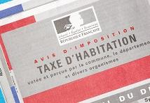 Taxe d'habitation