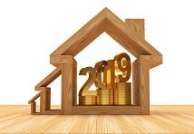 Barème impôt 2019
