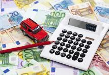 Assurance auto : 11% du budget des automobilistes