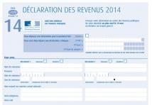 Imp ts 2015 la d claration 2042 est en ligne - Declaration revenus location meuble de tourisme ...